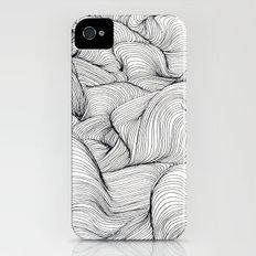 Scan 61 iPhone (4, 4s) Slim Case