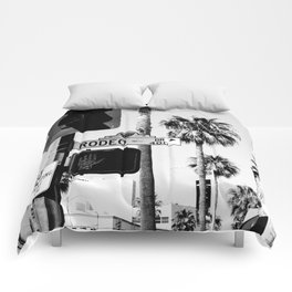 Rodeo Drive Comforters
