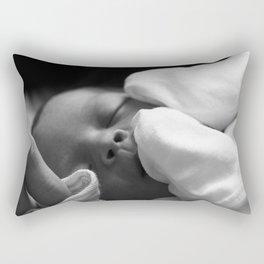 Peaceful Slumber Rectangular Pillow