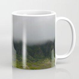 Ko'olau Mountains Coffee Mug