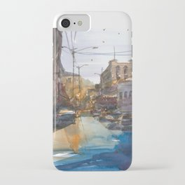 Urban Street iPhone Case
