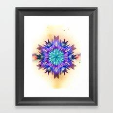 PHOWA Framed Art Print