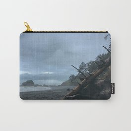 Olympic Coast Carry-All Pouch