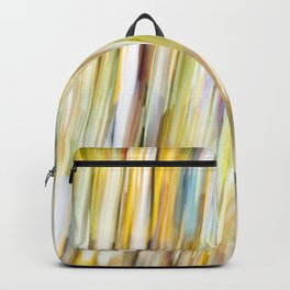 Bright Shower of Color Backpack