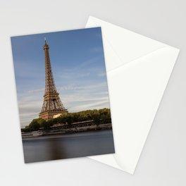 Eiffel Tower 2 Stationery Cards