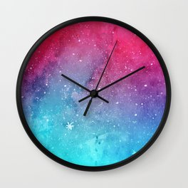 Polarlight Galaxy Wall Clock