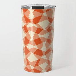 Angled Surface Travel Mug