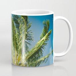 keanae hawaiian coconut palm Coffee Mug