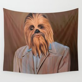 The Chewy Wall Tapestry