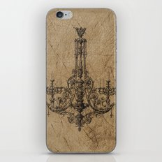 Light for the Ages iPhone & iPod Skin