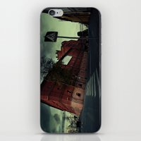 surrealism iPhone & iPod Skins featuring surrealism by Chirko.Roman
