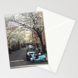 West Village II Stationery Cards