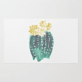 Cactus (4) Rug