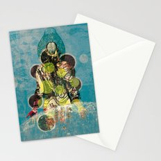 Dream 4 Stationery Cards