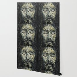 Holy Face of Our Lord Jesus Christ Wallpaper