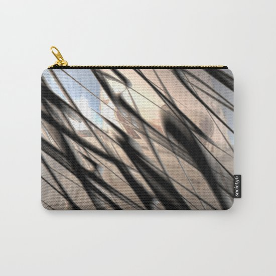 Metal 4 Carry-All Pouch