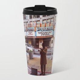 Los Angeles Jazz II Travel Mug