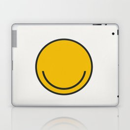All you need is Smile! Laptop & iPad Skin