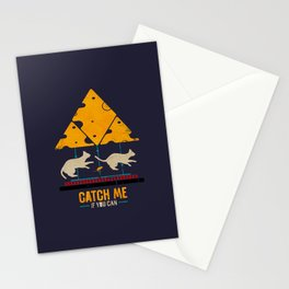 Mouse Trap? Stationery Cards