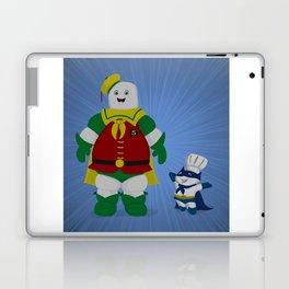 Twins Cosplay Laptop & iPad Skin