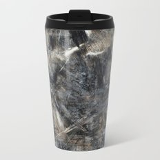 Schooling de Kooning Metal Travel Mug