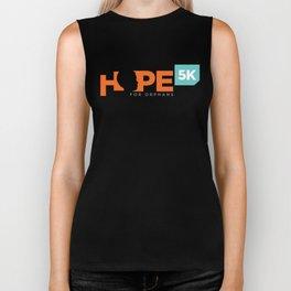 Hope 5K Biker Tank
