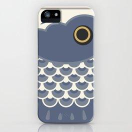 Koinobori | Grey iPhone Case
