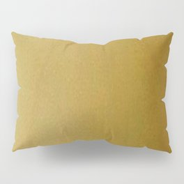 Banana Skin Pillow Sham