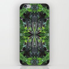 Nature's Twists # 17 iPhone & iPod Skin