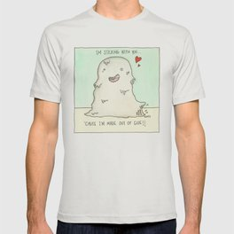 Sticking with you T-shirt