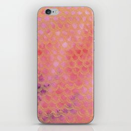 #62. Pyng - Dragon Scales iPhone Skin