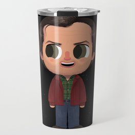 Creepy Cuties - Jack Travel Mug