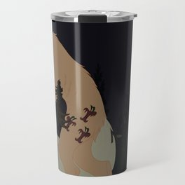 Applewolf Travel Mug