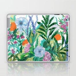 Brooklyn Botanical Garden Laptop & iPad Skin
