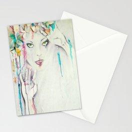 Sugar & Ice Stationery Cards