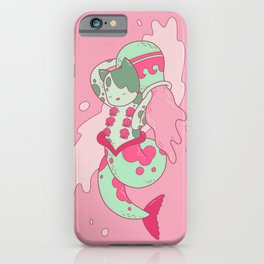 Mercat iPhone Case