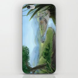 Riverside iPhone Skin