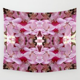 Beauty of Nature Wall Tapestry