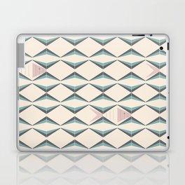 Art Deco inspired Fishies Laptop & iPad Skin