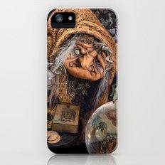 Rucus Studio Gypsy Hag Slim Case iPhone (5, 5s)