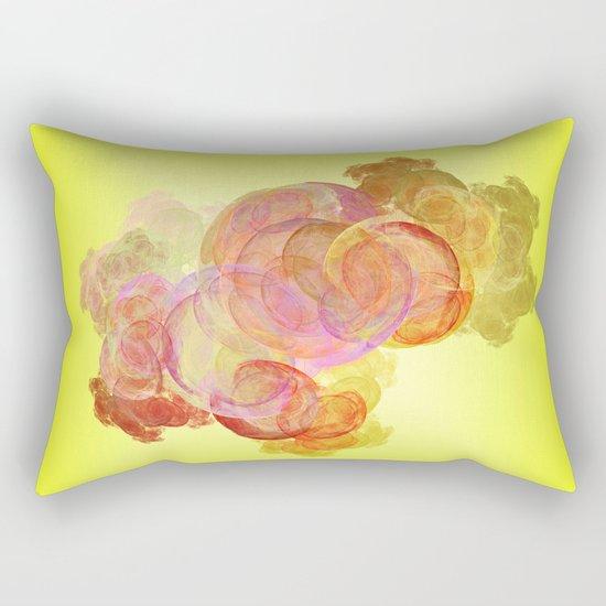 live   (A7 B0245) Rectangular Pillow