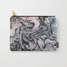 Have a little Swirl Carry-All Pouch