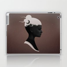 She Just Laptop & iPad Skin