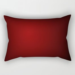 Blood Shot Rectangular Pillow