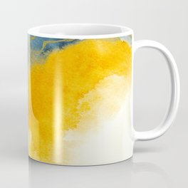 Improvisation 64 Coffee Mug