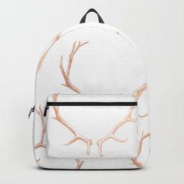 Reindeers Backpack