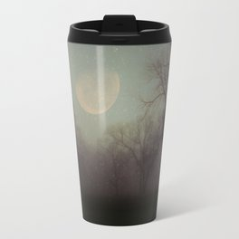 Moonlit Dreams Travel Mug