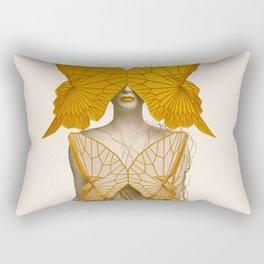 Transformation I Rectangular Pillow