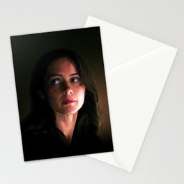 Root - Person of Interest Stationery Cards