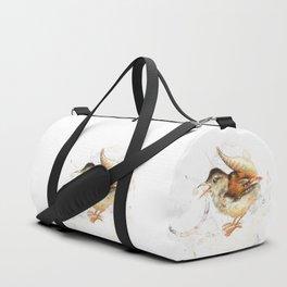 The small wren Duffle Bag